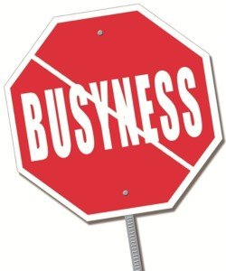 Joan - No Busyness Zone
