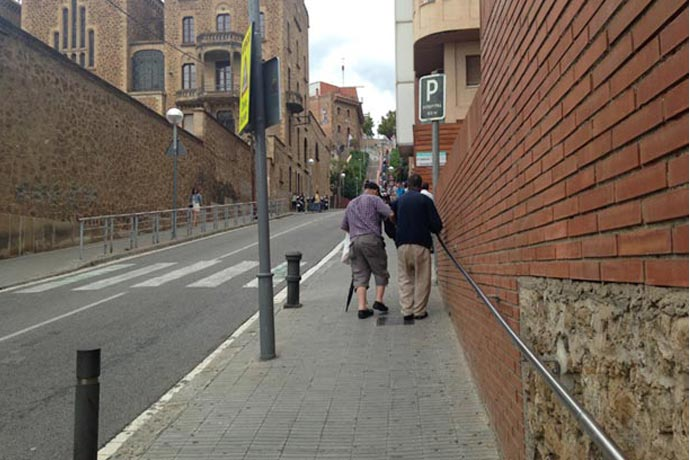 Two Gentlemen of Barcelona